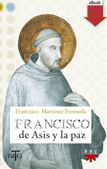 Francisco de Asís y la paz - cover