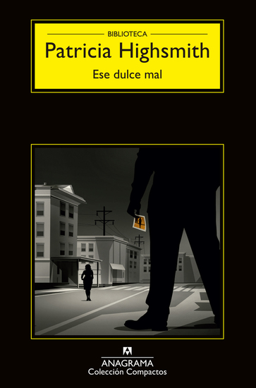 Ese dulce mal - cover