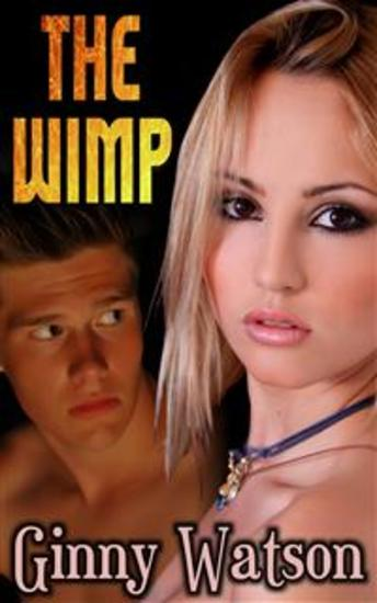 The Wimp - cover