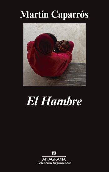 El Hambre - cover