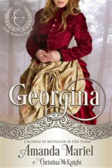 Georgina - cover
