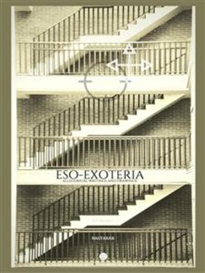 eso-exoteria allegorical writings and drawings - cover