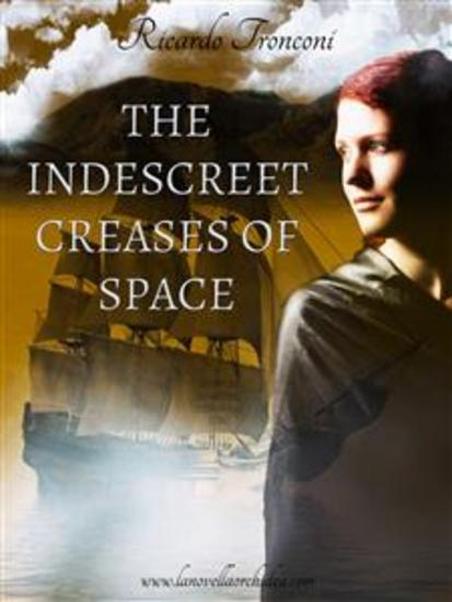 The indescreet creases of space or how to wander through time - cover