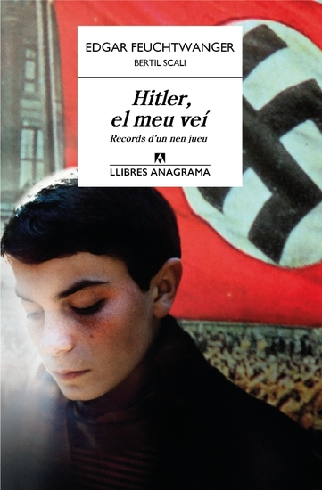 Hitler el meu veí - cover
