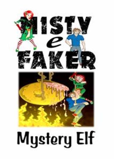 Misty E Faker - cover