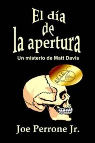 El Día De La Apertura - cover