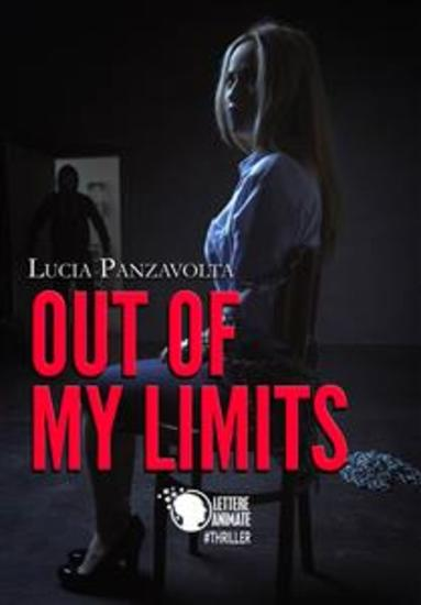 Out of my limits - cover