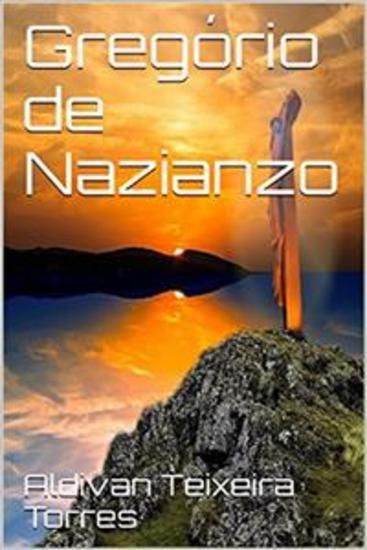 Gregorio de Nazianzo - cover