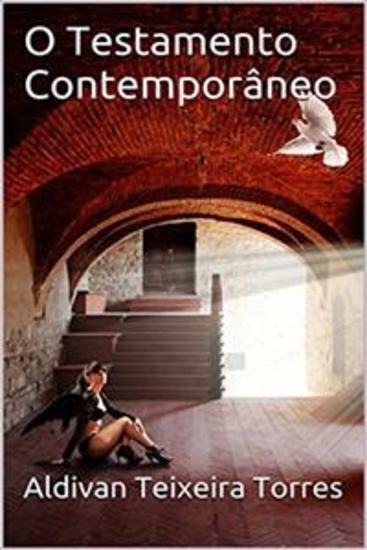 O Testamento Contemporaneo - cover