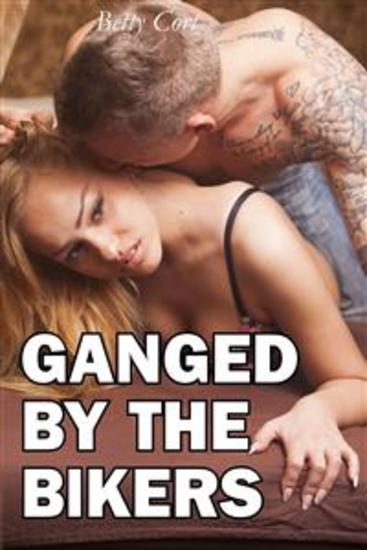 Taken By The Biker (Untouched First Time Virgin Creampie Older Younger Fetish Pregnancy Erotica Short Story Erotic Breeding Multiple) - cover