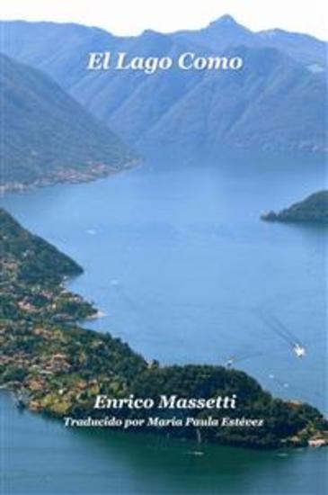 El Lago Como - cover