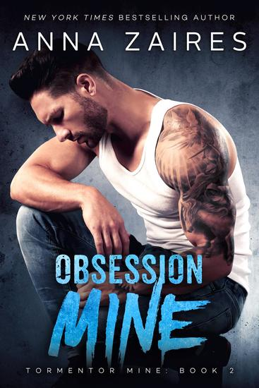 Obsession Mine - Tormentor Mine #2 - cover