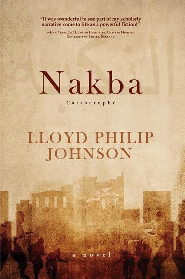 Nakba - Catastrophe - cover
