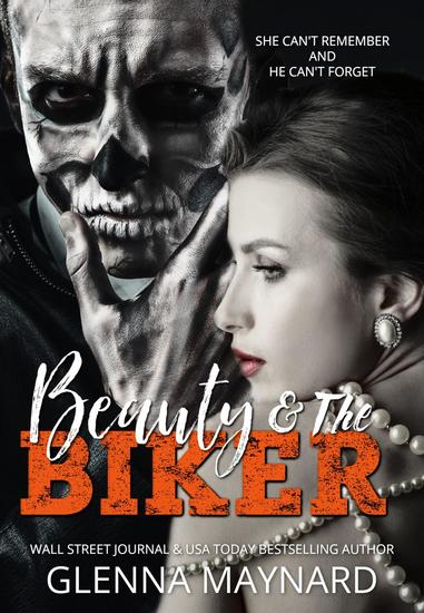 Beauty & the Biker - cover