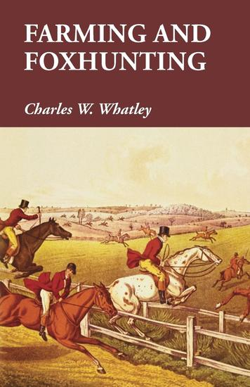 Farming and Foxhunting - cover