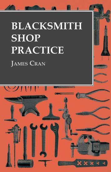 Blacksmith Shop Practice - cover