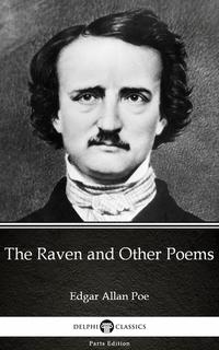 Edgar Allan Poe Read His Her Books Online