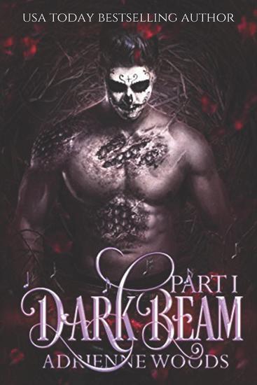 Darkbeam - Beam Series #2 - cover