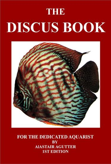 The Discus Book - 1 - cover