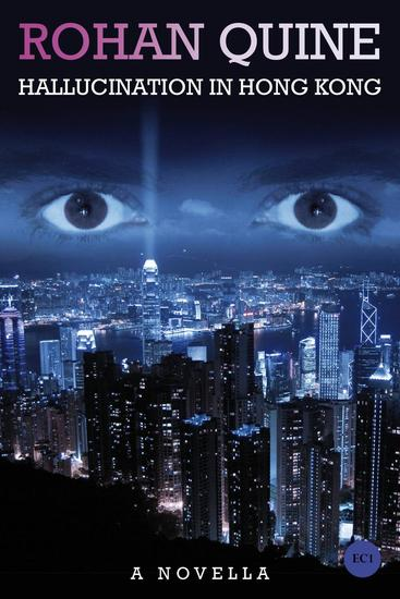 Hallucination in Hong Kong - cover