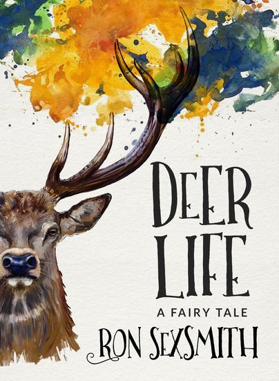 Deer Life - cover