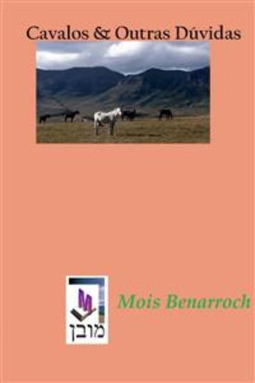 Cavalos & Outras Dúvidas - cover