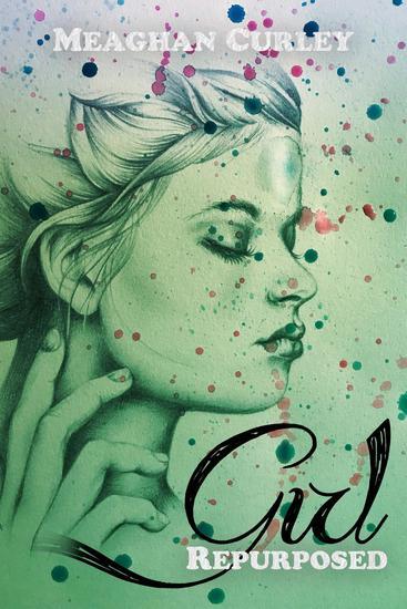 Girl: Repurposed - cover