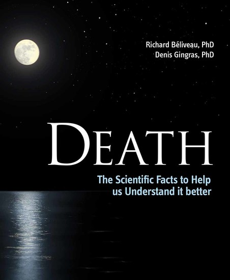 Death - The Scientific Facts to Help Us Understand It Better - cover