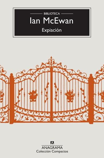 Expiación - cover