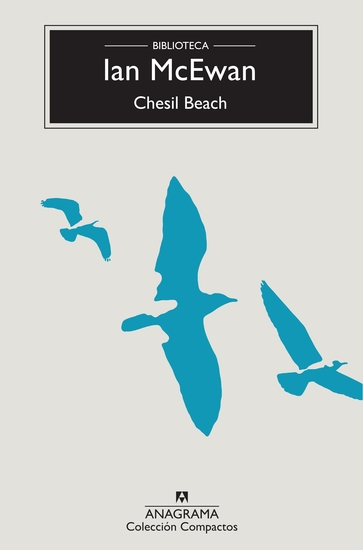 Chesil Beach - cover