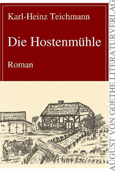 Die Hostenmühle - cover