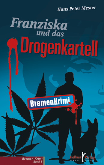 Franziska und das Drogenkartell - cover