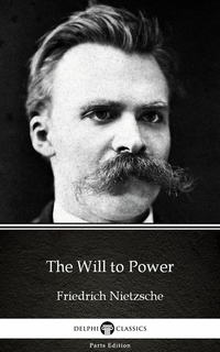 an analysis of friedrich nietzsches book the will to power Anthropology of friedrich nietzsche nietzsche's analysis of the enlightenment's impact on god and religion is crucial for a proper grasp of his anthropology nietzsche is famous for saying the life will to power friedrich nietzsche.