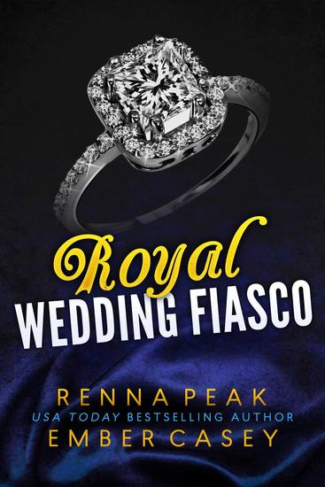 Royal Wedding Fiasco - cover