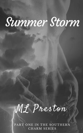 Summer Storm - Southern Charm #1 - cover