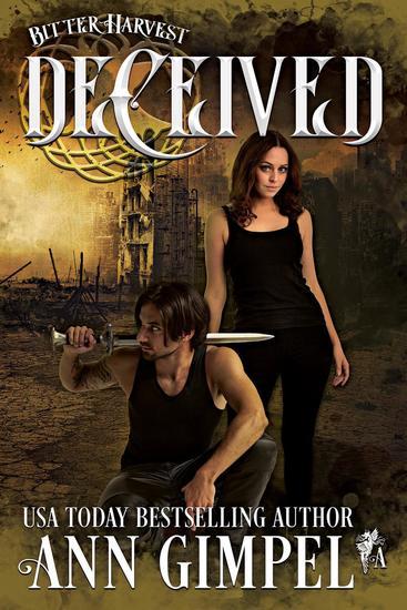 Deceived - Bitter Harvest #1 - cover