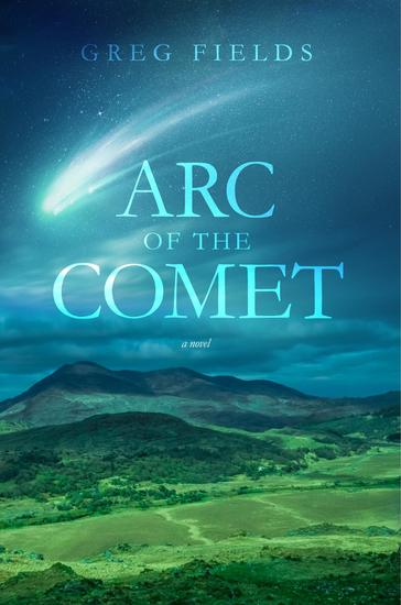 Arc of the Comet - cover