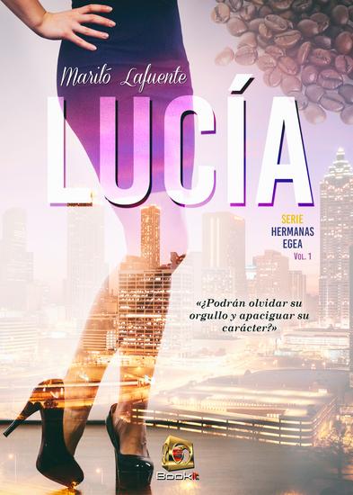 Lucía - cover