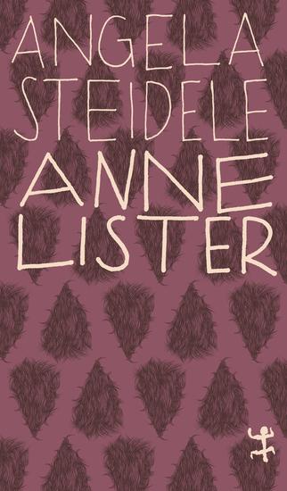 Anne Lister - Eine erotische Biographie - cover