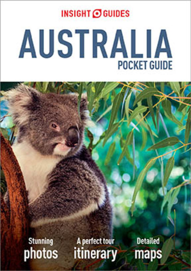 Insight Guides Pocket Australia (Travel Guide eBook) - cover