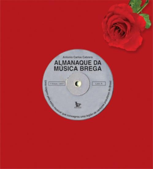 Almanaque Da Música Brega - cover