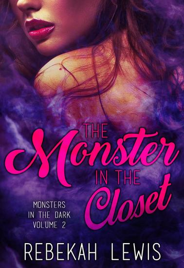 The Monster in the Closet - Monsters in the Dark #2 - cover