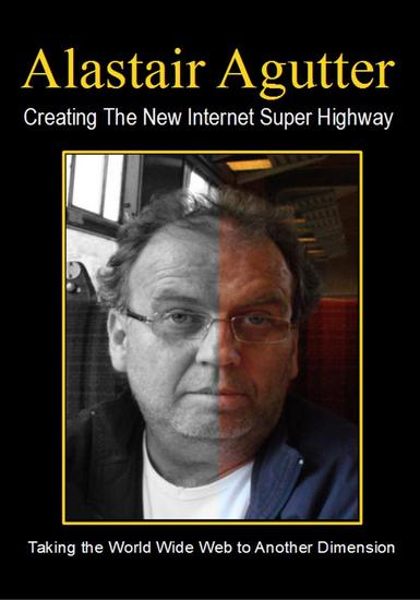 Creating The New Internet Super Highway - cover