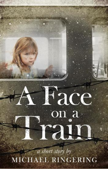 A Face on a Train - cover