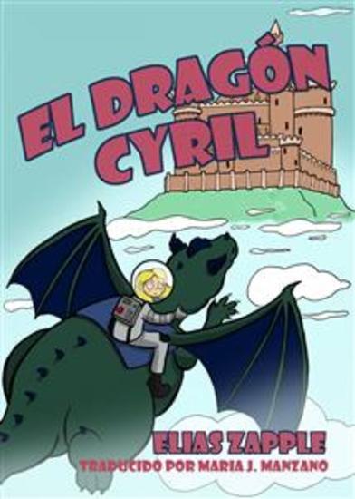 El Dragón Cyril - cover