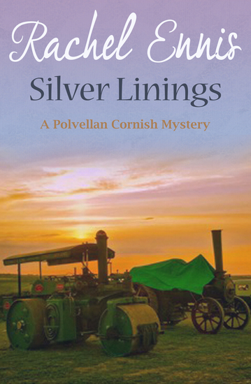 Silver Linings - The Polvellan Cornish Mysteries - cover