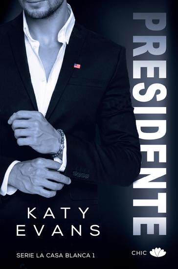Presidente - cover