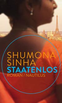 Staatenlos von Shumona Sinha online lesen