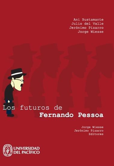 Los futuros de Fernando Pessoa - cover
