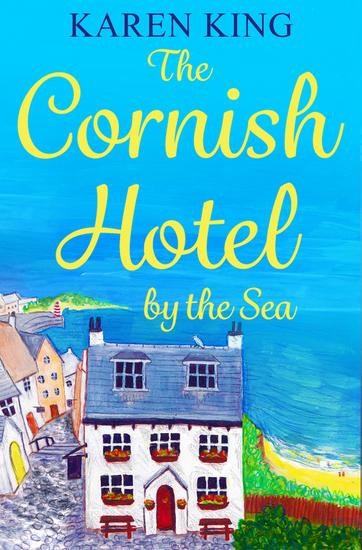 The Cornish Hotel by the Sea - cover